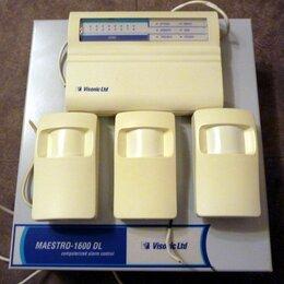 Сигнализация - Домашняя система сигнализации., 0