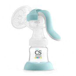 Молокоотсосы - Молокоотсос ручной CS Medica KIDS CS-41, 0
