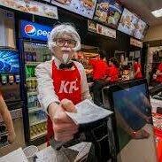 Повара - Сотрудник ресторана KFC , 0