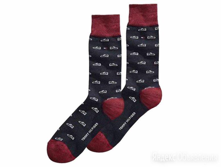 Носки Tommy Hilfiger Premium Blend 7-12 по цене 400₽ - Носки, фото 0