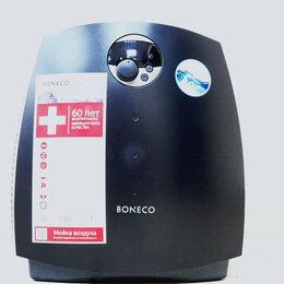 Очистители и увлажнители воздуха - Очиститель Воздуха Boneco w2055A, 0