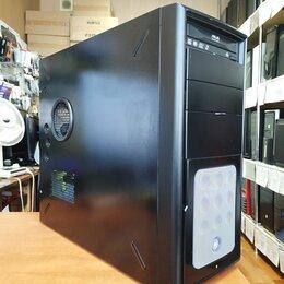 Настольные компьютеры - Компьютер игровой Intel Xeon E5430/8Гб/GF250 1G, 0