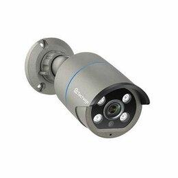 Камеры видеонаблюдения - POE IP-видеокамера, 2MP, 3.6mm. Новая, 0