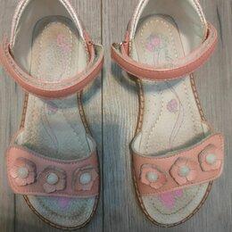 Босоножки, сандалии - Босоножки для девочек 30 размер, 19,2  см по стельке, 0