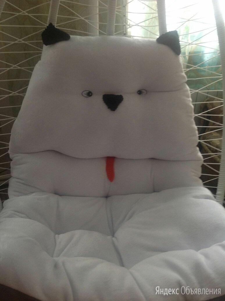 Мягкие  подушки с мордочками по цене 2500₽ - Декоративные подушки, фото 0