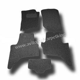 Интерьер  - Ворсовые коврики в салон на Mitsubishi L200, 0