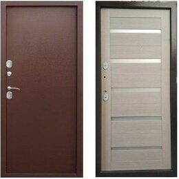 Входные двери - Дверь металлическая С ТЕРМОРАЗРЫВОМ , 0