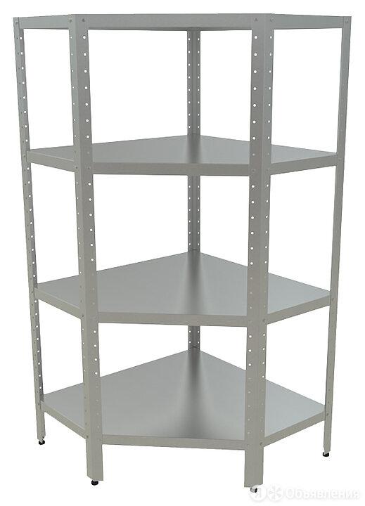 Кобор Стеллаж кухонный Кобор СКУ-4/4-100/100 по цене 27590₽ - Диваны и кушетки, фото 0