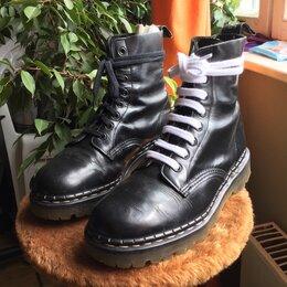 Ботинки - Ботинки TredAir (dr martens) Made in England UK 8, 0