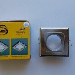 Встраиваемые светильники -  Точечный светильник (503A) , 0