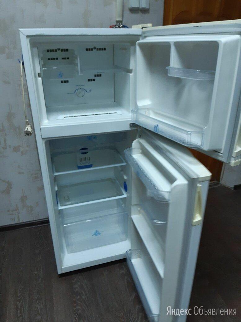 Компактный Вирпул No Frost,Гарантия 6 мес,Доставка по цене 9000₽ - Холодильники, фото 0