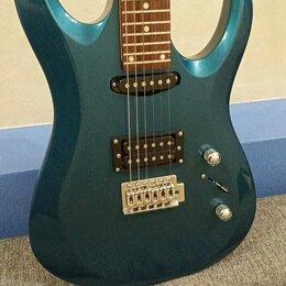 Электрогитары и бас-гитары - Суперстрат Zombie EDG-45 в идеале. Бесплатная Доставка, 0