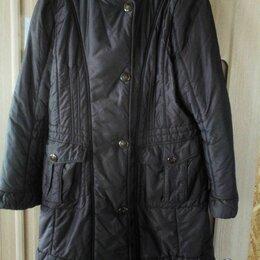 Куртки - Куртка женская демисезонная, размер 46 (M), 0