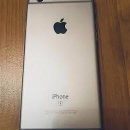 Мобильные телефоны - Айфон 6+ 128 гб, 0