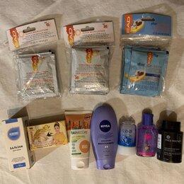 Кремы и лосьоны - Крем от/после загара, крем для рук, тела, мыло, дезодорант, 0