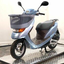 Мото- и электротранспорт - Скутер Honda Dio Cesta 2008г.в., 0