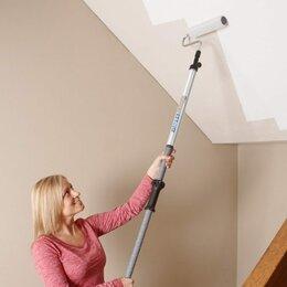 Архитектура, строительство и ремонт - Покраска потолка, стен и звукоизоляция, 0