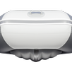 Лодка Таймень LX 3600 НДНД графит светло/серый по цене 48070₽ - Надувные, разборные и гребные суда, фото 3