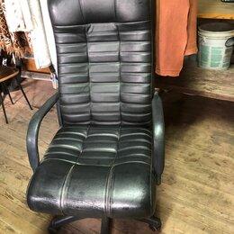 Кресла - Кресло атлант (sp-a) черное /476/, 0