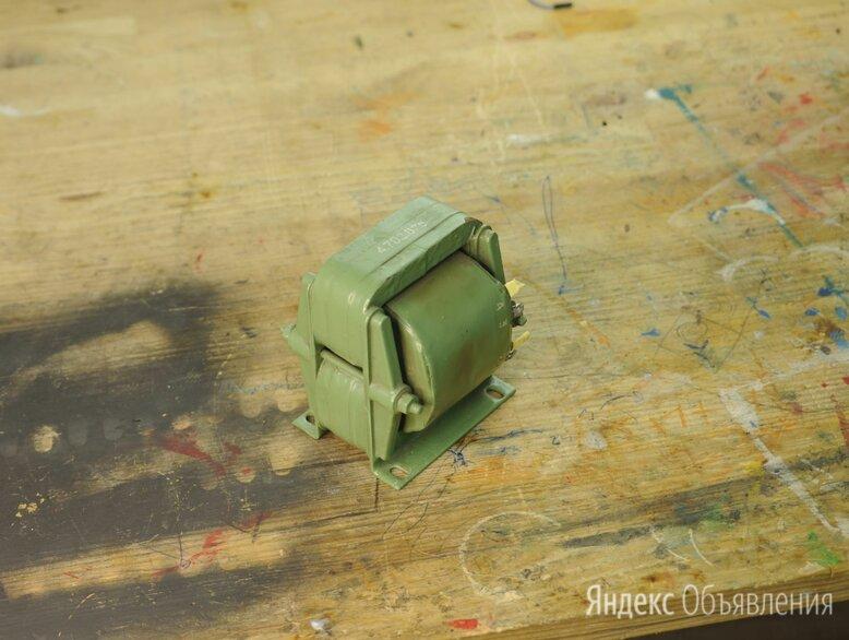 Трансформатор силовой СССР по цене 350₽ - Трансформаторы, фото 0