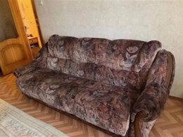 Диваны и кушетки - Мягенький диванчик кровать + доставка, 0