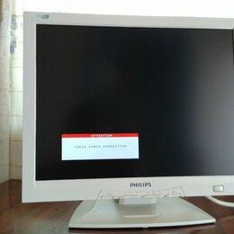 Мониторы - Монитор Philips 150 S4, 0