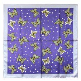 Головные уборы - Красивый шейный платок Club Seta 30365, 0