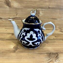 Заварочные чайники - Чайник Пахта Фарфор, 0