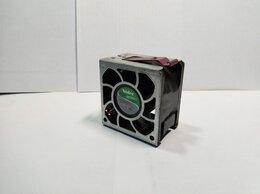 Кулеры и системы охлаждения - Вентилятор серверный Nidec TA225DC 394035-001 DC12, 0