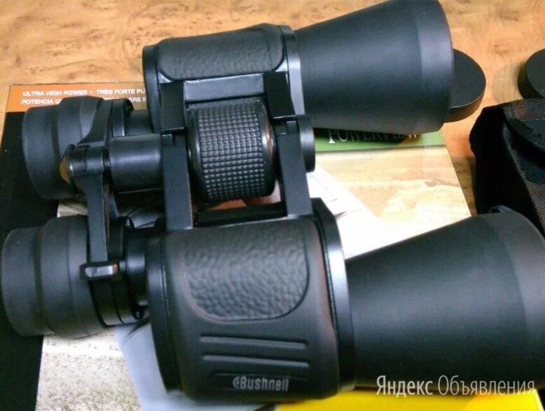 Бинокль чёрный 70/70 по цене 2000₽ - Бинокли и зрительные трубы, фото 0