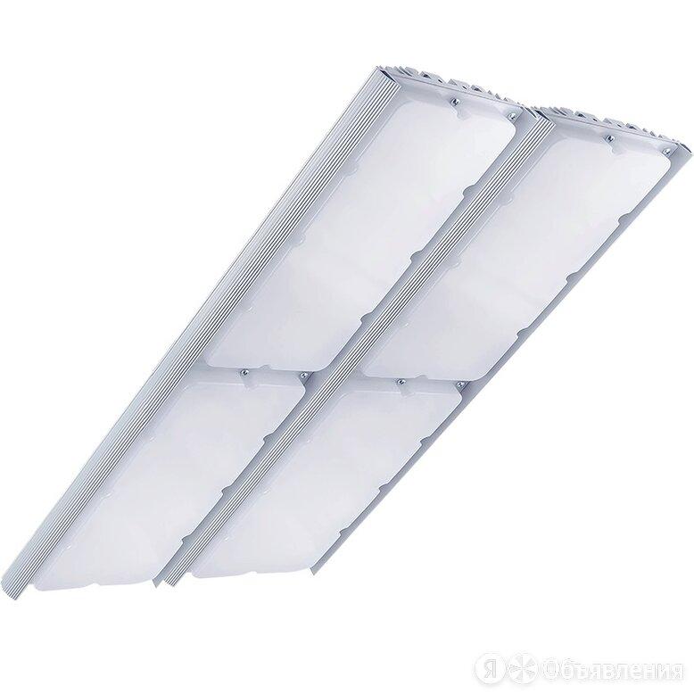 """Светодиодный универсальный ударопрочный светильник Диора """"Unit2 i Frost 260/3... по цене 55331₽ - Интерьерная подсветка, фото 0"""