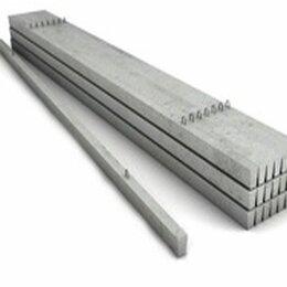 Железобетонные изделия - Опоры для ЛЭП, 0