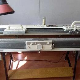 Вязальные машины - Электронная вязальная машина 5-го класса Brother KH 930  KR 850 , 0