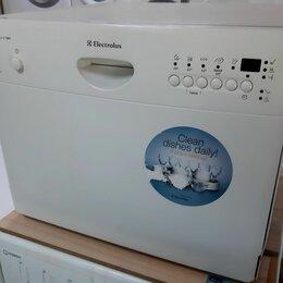 Посудомоечные машины - Посудомоечная машина electrolux esf 2440, 0