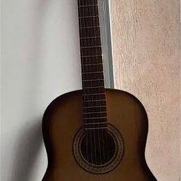 Акустические и классические гитары - гитара 6 струн, 0