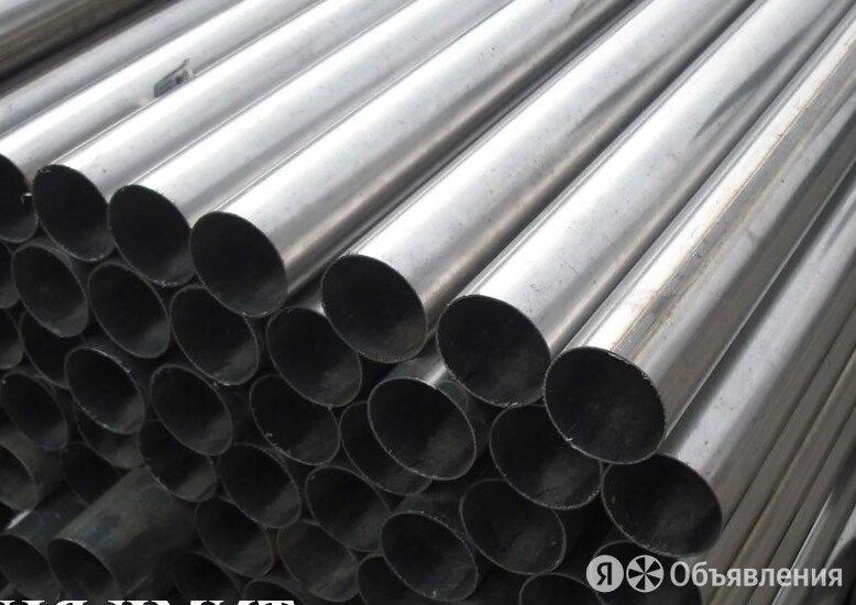 Труба алюминиевая 45х2 мм АМг5 ГОСТ 23697-79 по цене 252₽ - Металлопрокат, фото 0