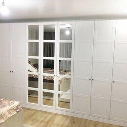Шкафы, стенки, гарнитуры - Шкаф с распашными дверьми, 0