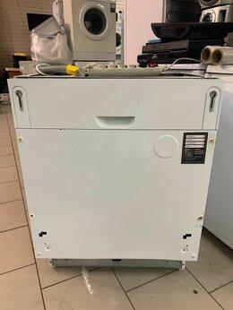 Посудомоечные машины - Посудомоечная машина б/у Z&S DW29.600, 0