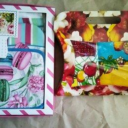 Полотенца - Кухонные полотенца в подарочной упаковке, 0