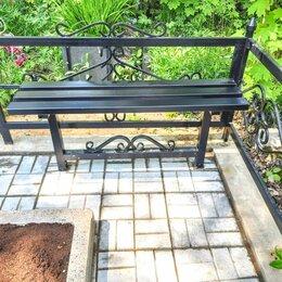 Ритуальные товары - Лавочка (скамейка) на кладбище, 0