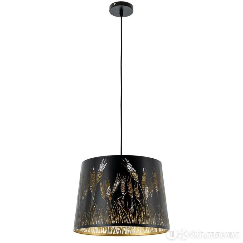 Светильники Arte Lamp A2700SP-1BK по цене 3290₽ - Мебель для кухни, фото 0
