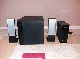 Компьютерная акустика - Акустическая система Microlab FC 362, 0