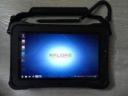 Планшеты - Xplore Xslate ix101b2 b10 i5-5350u 8GB SSD LTE GPS, 0