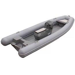 Моторные лодки и катера - Лодка РИБ Skylark Rider R500 CL Pro Line, 0