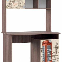 Кровати - Стол для детской «Лондон», 0