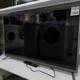 Телевизоры - Телевизор DEXP F43F7000C/G , 0