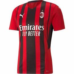 Спортивные костюмы и форма - Футбольная форма Милан Milan 2021/2022, 0