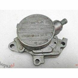 Двигатель и топливная система  - Насос вакуумный VOLKSWAGEN BORA.  038145101B , 0