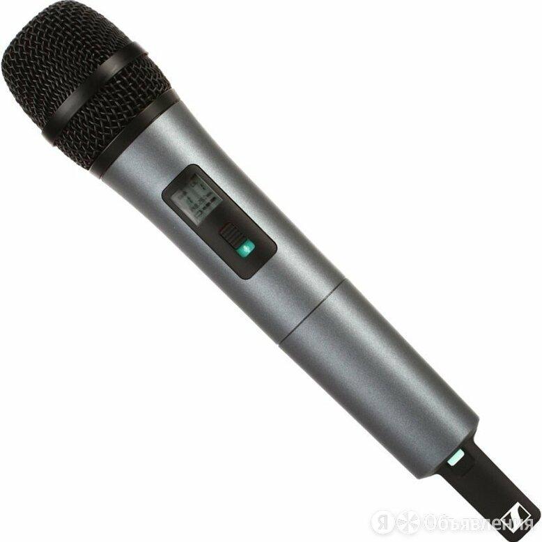 Sennheiser XSW 1-835 по цене 16900₽ - Радиосистемы и радиомикрофоны, фото 0
