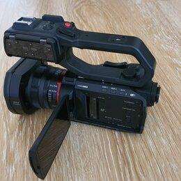 Видеокамеры - Panasonic HC-X2000, 0